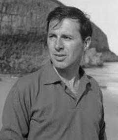 Photo of Peter Halliday