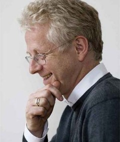 Photo of Richard Curtis