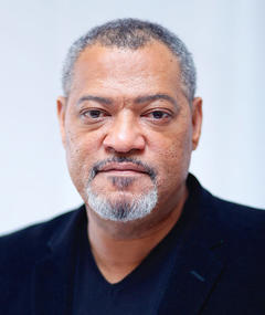 Photo of Laurence Fishburne