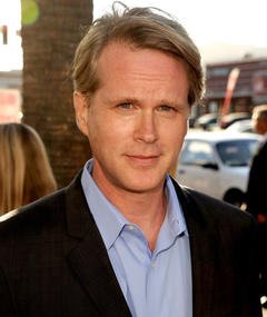 Photo de Cary Elwes