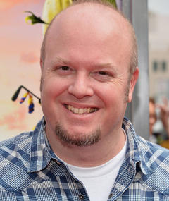 Photo of Cody Cameron