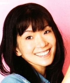 Chinami Nishimura adlı kişinin fotoğrafı