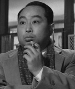Photo of Daisuke Katô