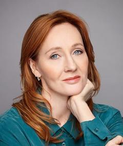 Foto de J.K. Rowling