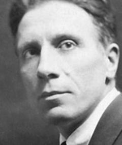 Photo of Henri-Pierre Roché
