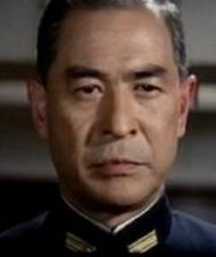 Photo of Ichiro Ryuzaki