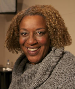 Photo of CCH Pounder