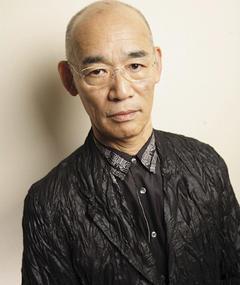 Foto de Yoshiyuki Tomino