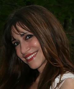 Photo of Nicole Eastman