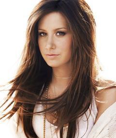 Photo of Ashley Tisdale