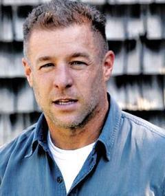 Photo of Eric Steel