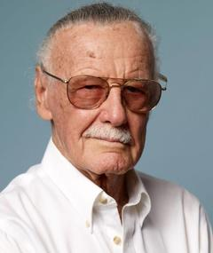 Photo de Stan Lee