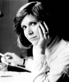 Photo de Carrie Fisher