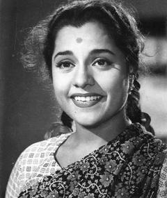 Photo of Usha Kiran