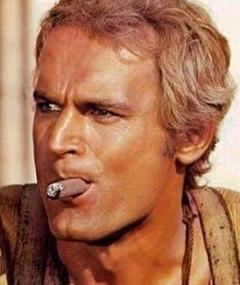 Photo of Terence Hill