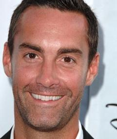 Photo of Jay Harrington
