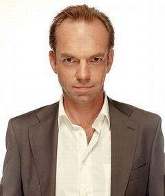 Photo of Hugo Weaving