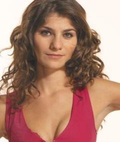 Photo of María Aura