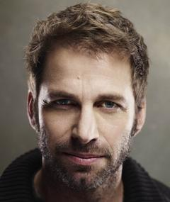 Photo of Zack Snyder