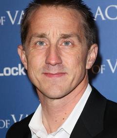 Photo of Kurt Johnstad