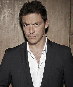 Foto von Dominic West