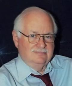 Photo of Carl Gottlieb