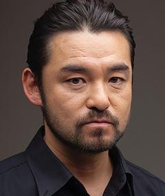 Photo of Takashi Nishina