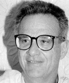 Photo of Jerry Belson
