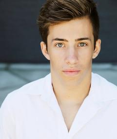 Photo of Jimmy Bennett