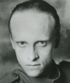 Photo of Denis Forest