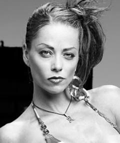 Monique Chachere  nackt