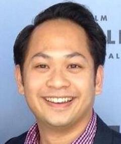 Photo of Peter Phok