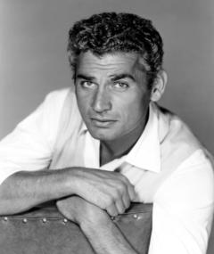 Photo of Jeff Chandler