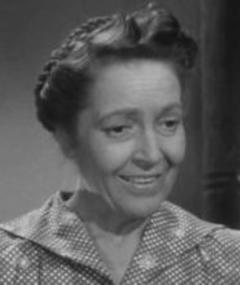 Photo of Frances Morris