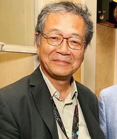 Photo of Satoru Iseki