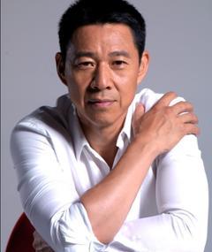 Photo of Zhang Fengyi
