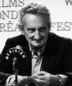 Photo of Maurice Bernart