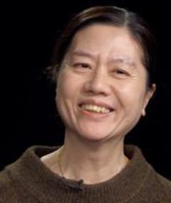 Photo of Anyi Wang