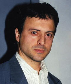 Photo of Jalal Merhi