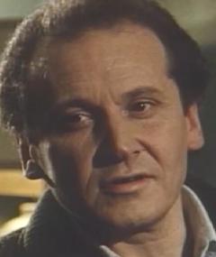 Photo of Claude Derepp