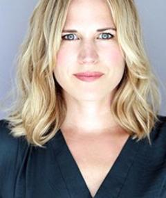 Photo of Caroline Lesley