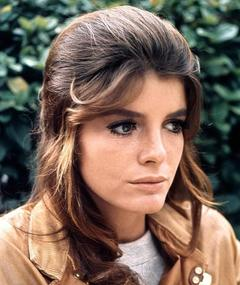 Photo of Katharine Ross