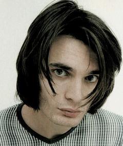 Photo of Jonny Greenwood