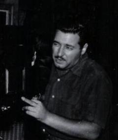 Photo of Juan Bosch