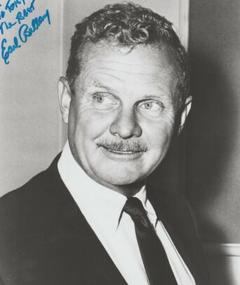 Photo of Earl Bellamy