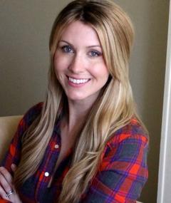 Photo of Kelly Fremon Craig