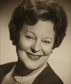 Photo of Ruth Dunning