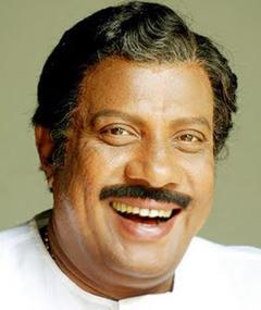 Photo of Rajan P. Dev