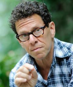 Photo of Jonathan Sheffer