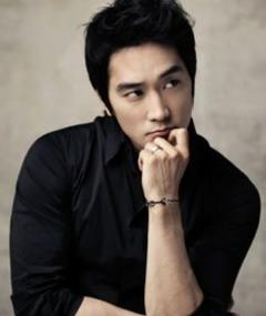 Photo of Song Seung-heon
